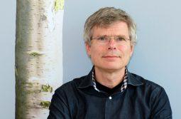 Huisartsenpraktijk Wijngaardenlaan - Medewerkers - drs Otto van Eysden - huisarts